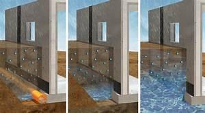 Grundwasser Drückt Durch Bodenplatte : kellerabdichtung sch tzt vor feuchtigkeit hurra wir bauen ~ Orissabook.com Haus und Dekorationen