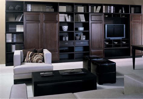 Modular Living Room Furniture Systems Uk by Modular System For The Living Room L Origine Luxury