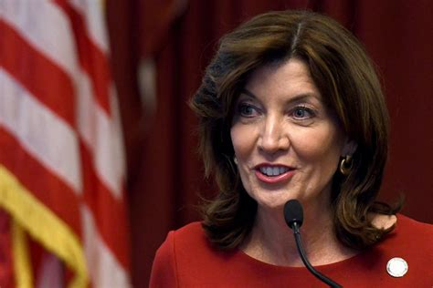 She is to become the 57th governor of new york upon andrew cuomo's resignation, scheduled for. NY Lt. Gov. Kathy Hochul: Democratic wins in 2019 could set up 'major victory' in 2020   Eye on ...