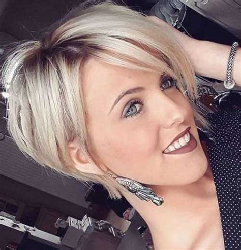 astonishing short bob haircuts  pretty women short hairstyles    popular
