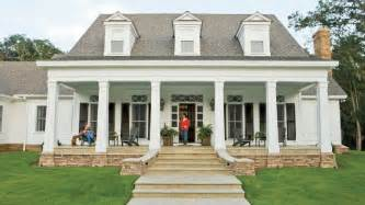 Genius One Story Southern House Plans by Home Decorating Southern Living