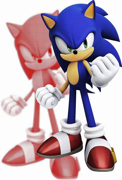 Sonic Forces Hedgehog Transparent Classic Wikia Wiki