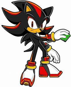 SA - Shadow The Hedgehog by BloomPhantom on DeviantArt