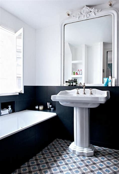 lavabo sur pied choisissez un joli lavabo retro pour votre salle de bain archzine fr