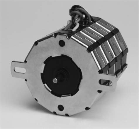 Electric Motor Magnets by Single Phase Permanent Magnet Synchronous Motor Rating