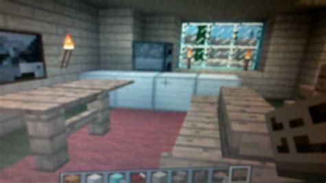 minecraft squidwards house youtube