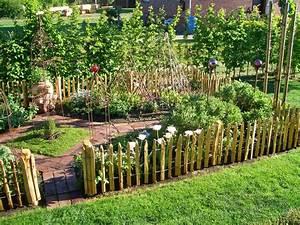 Rankhilfe Clematis Selber Bauen : staketen zaun h he 50cm staketenabstand 5cm herbs garden ~ Lizthompson.info Haus und Dekorationen