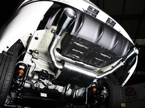 Kia Forte Koup Turbo Kit by Junb L Cat Back System For Kia 2014 2015 Forte Koup Sx