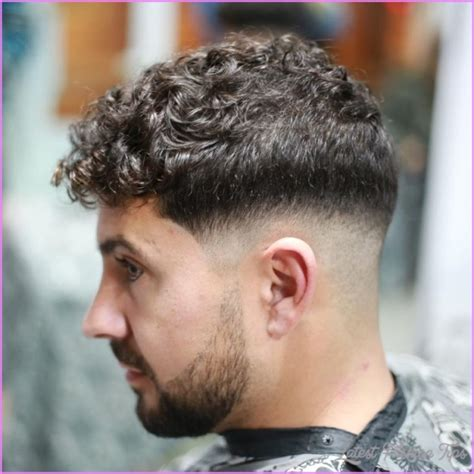 hairstyles  men  latestfashiontipscom