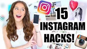 15 Geniale Instagram Hacks F U00fcr Mehr Follower Und Tolle