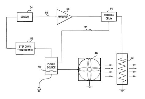 patent us20070266586 automatic hair dryer patents