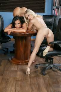 Naughty Office Girls Are Having Some Fun Photos Nikki