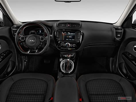 kia soul interior 2017 kia soul pictures dashboard u s news world report