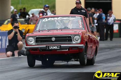 Datsun Performance by For Sale Grumblz Datsun 1200 Ute Pac Performance Racing
