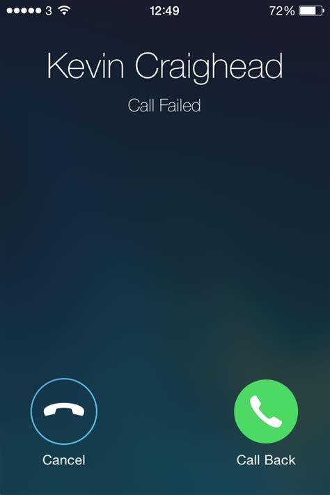 iphone 5 not receiving calls how do i fix iphone call failed error