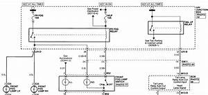 Santa Fe 2004 Engine Electrical Diagram