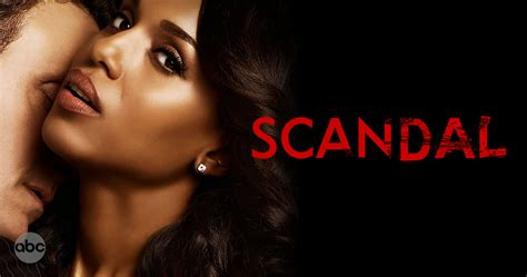 Scandal - Today Tv Series