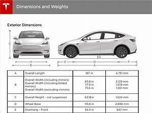 tesla-model-y-dimensions-owners-manual - TESLARATI