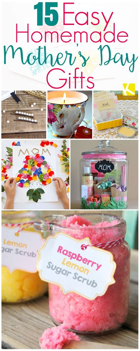 mothers day gifts   ridiculously easy
