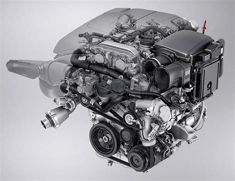Lean-burn Engines