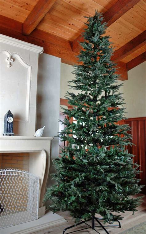 rustic artificial christmas tree  sale walsall home
