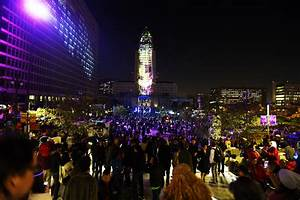 Best 2016 New Year's Eve Parties In Los Angeles « CBS Los ...