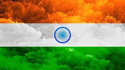 Flag 4k Indian Wallpapers India Independence National