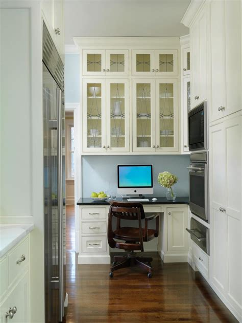 kitchen cabinets for home office 22 home office cabinet designs ideas plans models 8033