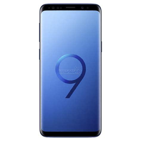 samsung galaxy s9 smartphone samsung galaxy s9 dual sim sm g960fzbdseb