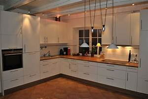 Ikea Küche L Form : offene kleine l form k che alle ideen ber home design ~ Michelbontemps.com Haus und Dekorationen
