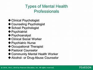 Chapter 1 Abnormal Psychology: An Overview - ppt video ...