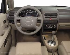 Audi A2 Interieur : audi a2 specs 1999 2000 2001 2002 2003 2004 2005 autoevolution ~ Medecine-chirurgie-esthetiques.com Avis de Voitures