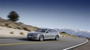 Images Of  Audi A4 Avant  B9 8w  Facelift 2018