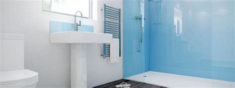 Where To Buy Glass Or Acrylic Shower Wall Panels?