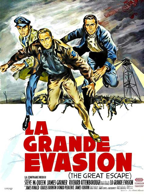 voir regarder the great escape 2019 film en streaming vf la grande 201 vasion film 1963 senscritique