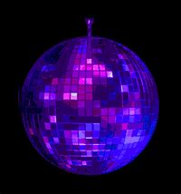3d Magic Wallpapers Gif by Great Animated Disco Balls Animated Gifs Best Animations
