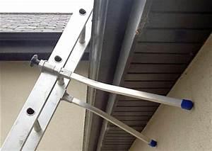 Dachrinne Reinigen Ohne Leiter : neu aluleiter f r dachrinnen und dacharbeiten am ~ Michelbontemps.com Haus und Dekorationen