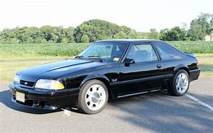 1990 Mustang GT/ SVT/ Cobra/ Saleen/ for sale: photos, technical specifications, description
