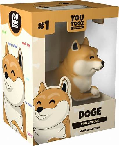 Doge Youtooz Meme Toys Ships 1200 Final