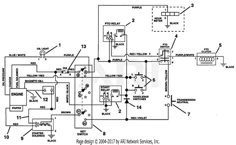 Gravely Walk Wiring Diagram gravely 988307 000101 009999 pro 300 parts diagram for