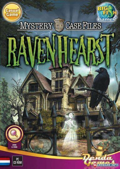 mystery case files ravenhearst   igggames