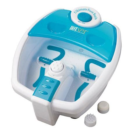 best home foot spa machine reviews guide 2017