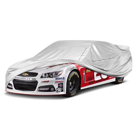 covered car joes racing 174 27500 silver lightweight car cover