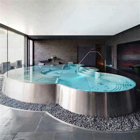 Spa Tubs For Bathroom by Tub In Bathroom Bathrooms Powder Rooms