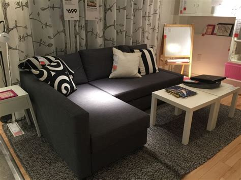 sofa bed friheten dream home ikea sofa bed living
