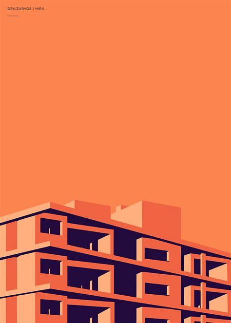 idea zarvos architecture posters