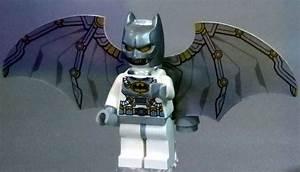 Lego Batman 3 Space suit (2015) | For Gregory | Pinterest ...