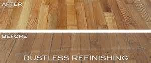 the wood floor expert service installation of hardwood floors