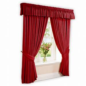 ideal drapes n decor curtain With modern curtains with window png