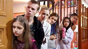 BBC iPlayer - The Dumping Ground - Series 1: 1. Home Alone